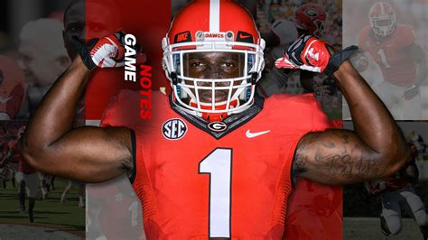 Georgia Makes First Visit To