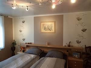 wohnideen wohnzimmer braun grn images wohnideen small With balkon teppich mit tapeten für flurgestaltung