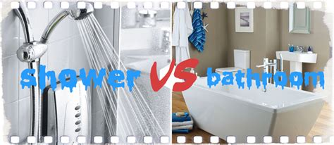 Which Bathing Metod Is Better?