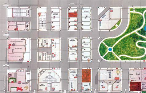 Marvel Map Of New York.Marvel Rpg Maps Mungfali