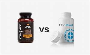 Alpha Brain Vs Optimind  Which One Wins When Compared
