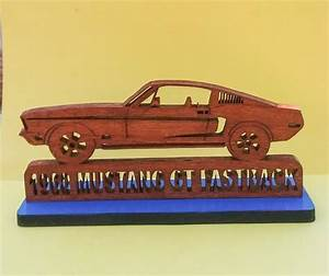 Mustang, Car Gifts, Man Cave Decor, Cars, Mechanic gifts, gift for him, Garage Decor, Shop Art ...