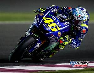 Valentino Rossi worried about lack of pace in Qatar ...