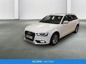 Audi A4 Business Line : audi a4 avant business a4 avant 2 0 tdi 150 clean diesel business line alcopa auction ~ Dallasstarsshop.com Idées de Décoration