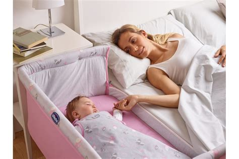 Bassinet That Connects To Bed by Next2me Bedside Crib Dropside Cots Cribs Chicco
