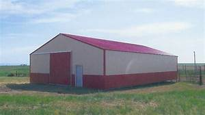 michels post frame bulidings With 32x48 pole barn