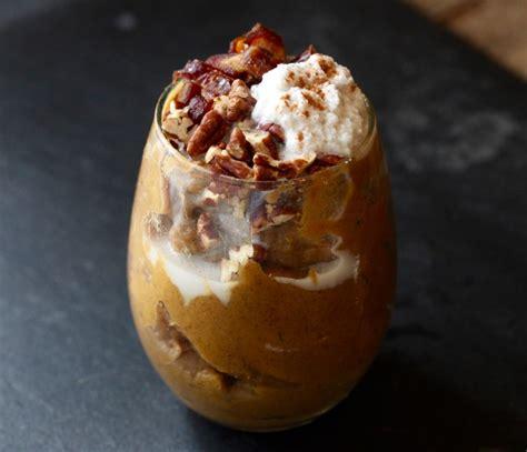sweet potato breakfast pudding laura lea balanced