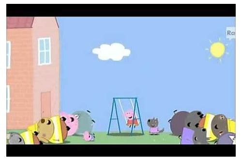 peppa pig stagione 1 download ita