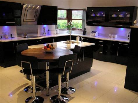 black kitchen designs photos black kitchen design home design garden architecture 4700
