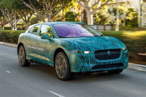 jaguar  pace ride review auto express