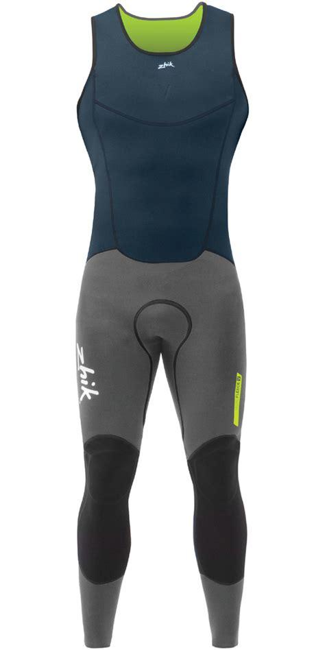 Skiff Wetsuit 2018 zhik superwarm v skiff wetsuit navy skf1120