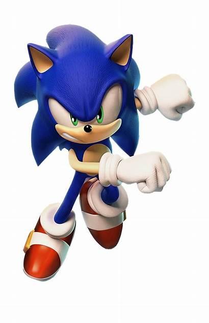 Sonic Forces Hedgehog Transparent Force Adventure Movie