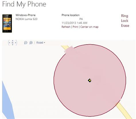 find my dead phone anyone trouble with find my phone windows central