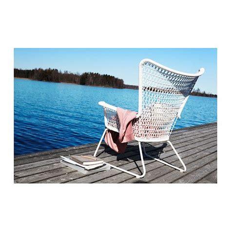 Ikea Högsten Sessel by H 214 Gsten Sessel Ikea Handgeflochtener Kunstrattan Wirkt Wie