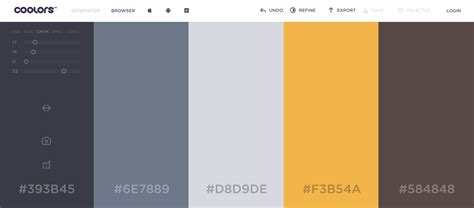 color palettes color palettes 13 useful tools that will help you create