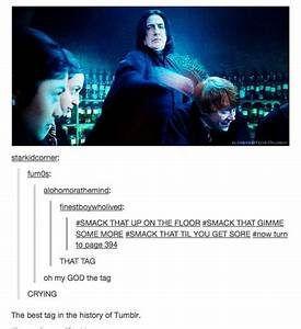 The best post in the history of tumblr | *Harry Potter ...