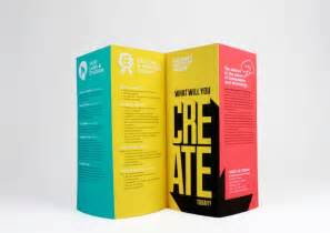 design brochure 40 awesome exhibition museum brochure design ideas jayce o yesta