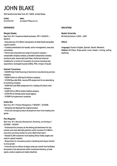 Resume Builder Sign In by Resume Builder Make A Resume Velvet