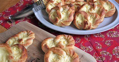 puddingbrezel  classic german pastry  indulge  foodal
