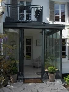 Hpim2062 verandas et verrieres pinterest verriere for Amenagement de terrasse exterieur 17 portes dentree contemporaines komilfo