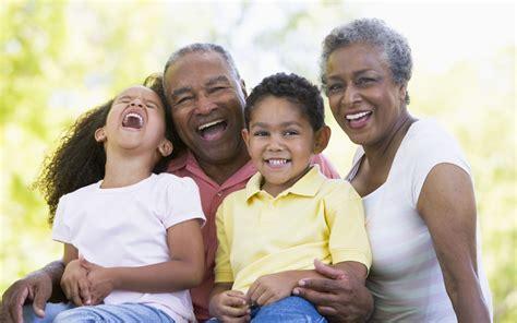 black grandparents honoring our elders national grandparents day ebony