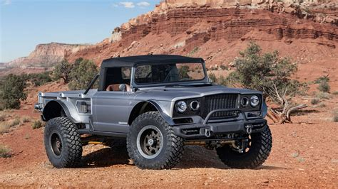 2020 Jeep Kaiser by 2020 Jeep Gladiator Truck Dominates 2019 Easter