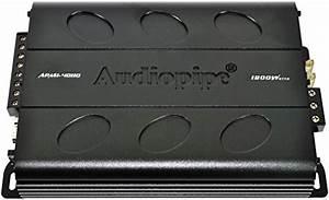 Audiopipe Apmi