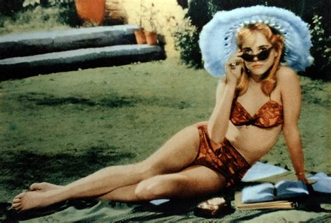 The Top Hollywood Swimsuit Moments Vanity Fair