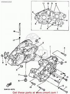 Yamaha Motor Diagrams