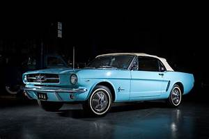 Two Classic, Unrestored Ford Mustangs To Be Display In Pennsylvania | Carscoops