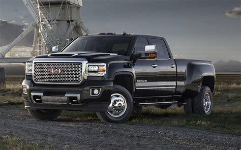 2018 Gmc Sierra  20162017 Truck