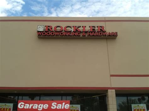 rockler woodworking hardware