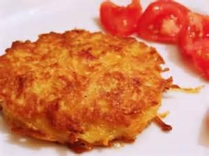 galette de camote recette de galettes de patate douce