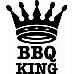 King Crown Clipart Bbq Icon Clip Transparent