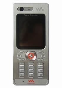 Spesifikasi Dan Harga Sony Ericsson W880i