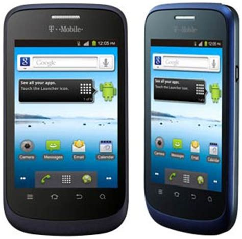 t mobile zte concord ii prepaid smartphone t mobile announced concord its most affordable prepaid T Mob
