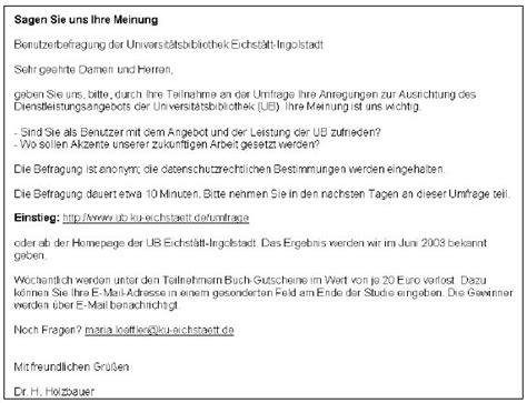 marketing benutzerbefragung wwwdasbibliothekswissende