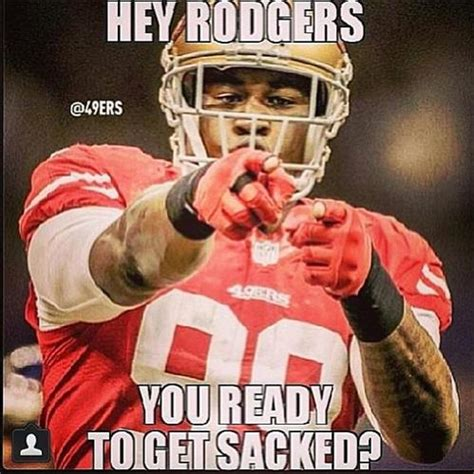Packers 49ers Meme - the gallery for gt funny 49ers vs packers pictures