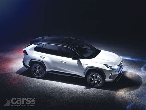 toyota rav revealed heading   uk