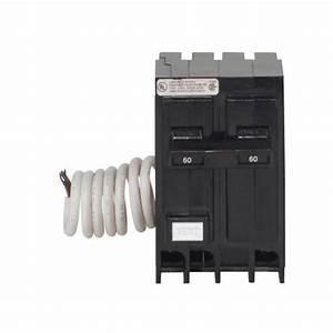 Eaton Gfcb260 Plug
