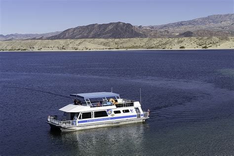 Lake Mead Houseboat Rentals by The 50 Ft Xt Houseboat For Rent Lake Mead Lake Mohave