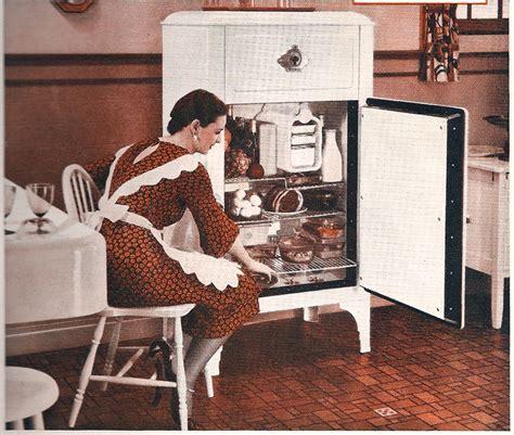 vintage kitchen appliances    dengarden