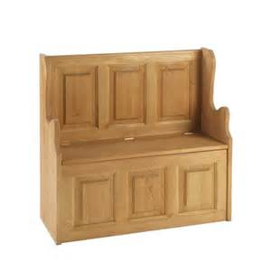 Storage Bench Baskets by Farmhouse Pine Monks Bench Including Free Delivery 915