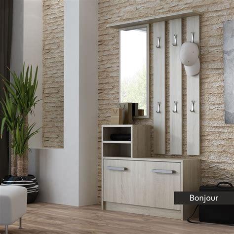 Mobili Per Ingresso Corridoio Entrata Moderna Bonjour Mobile Ingresso Corridoio