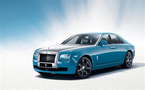2013 Rolls Royce Centenary Alpine Trial Wallpapers