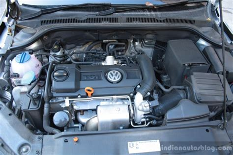 vw india considers assembling engines localizing powertrain