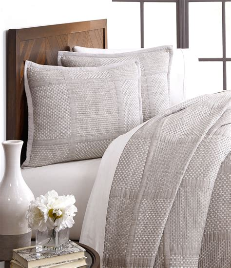 What Is A Coverlet by Southern Living Simplicity Collection Coverlet