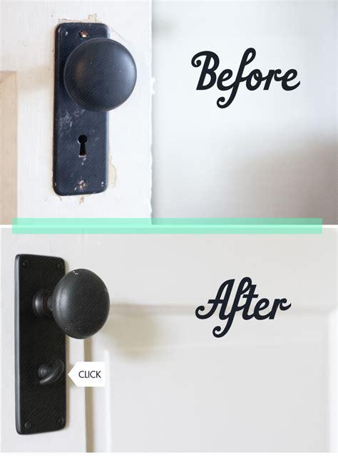 Unlocking Bedroom Door Knobs by Another Post About Door Knobs Deuce Cities Henhouse