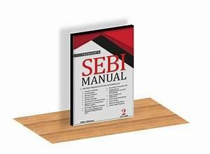 Title - Sebi Manual Set Of 2 Volume Publisher