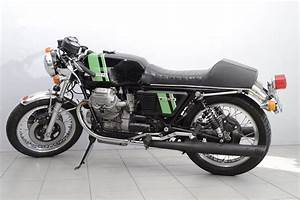 Moto Guzzi Occasion : moto guzzi 750 s3 de 1977 d 39 occasion motos anciennes de collection italienne motos vendues ~ Medecine-chirurgie-esthetiques.com Avis de Voitures